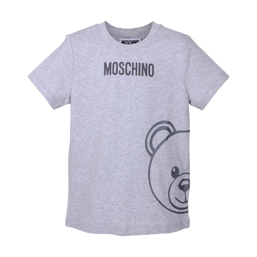 Grey Toy Outline T-Shirt