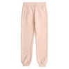 Pale Pink Sweat Pants