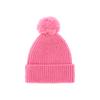 Pink 'North' Knitted Hat