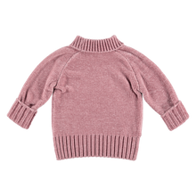 Load image into Gallery viewer, Pink 'Plush' Soft Jumper