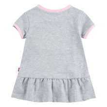 Load image into Gallery viewer, Grey & Pink Levi's Dress