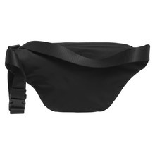 Load image into Gallery viewer, Black Nylon Cross Body Bag