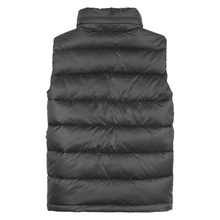 Load image into Gallery viewer, Black CK Gilet