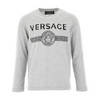Grey Versace Top