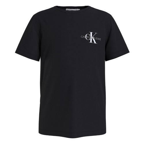 Black CK Boys T-Shirt