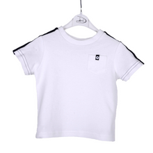 Load image into Gallery viewer, White Sailor T-Shirt
