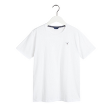 Load image into Gallery viewer, White Logo T-Shirt