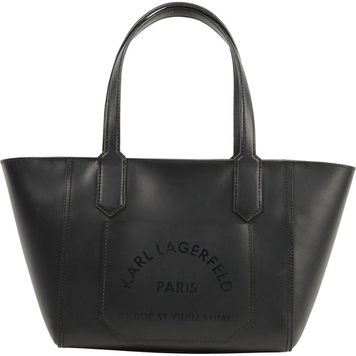Copy of Black Logo Bag