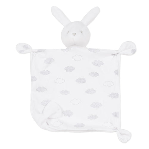White Rabbit Baby Comforter