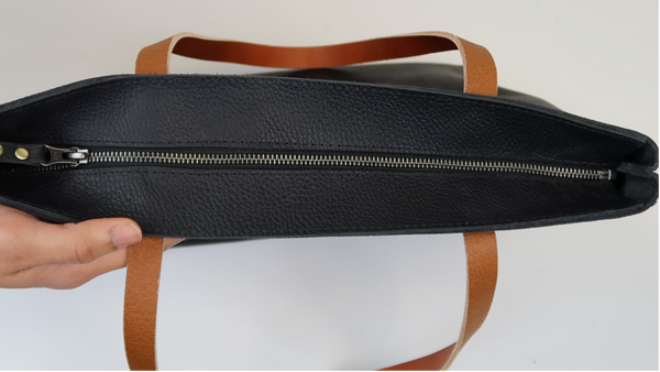Large enough to carry all your daily personal essentials, but small enough to stay out of the way, the Kerry Noël Crossbody tote is affordable, fashionable, and available in a variety of colors to coordinate with just about any outfit.
