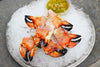 Wild Caught Jonah Cocktail Crab Claws - ME - 1lb