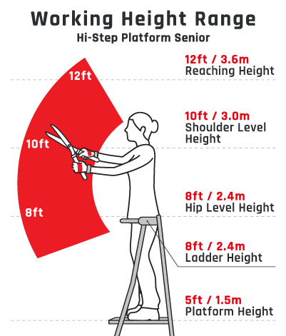 Hi-Step Senior Platform