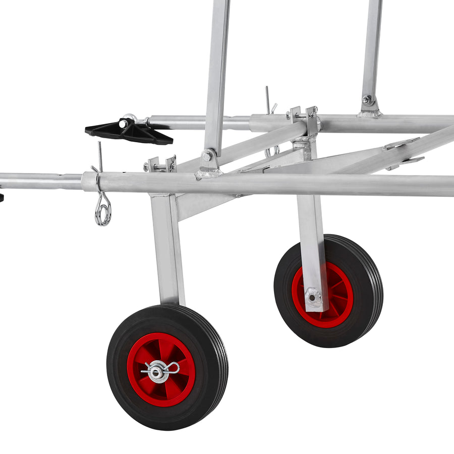 Hi-Step Trolley