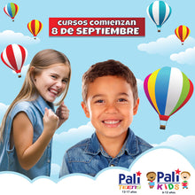 Load image into Gallery viewer, **RE-REGISTRATION** SUMMER SPECIAL FOR SEPTEMBER 2020 - English Group Course -  PALI Kids (6-12) | PALI Teens (13-17)