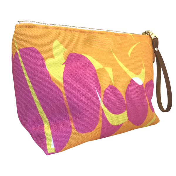 Cyclone Make Up Bag