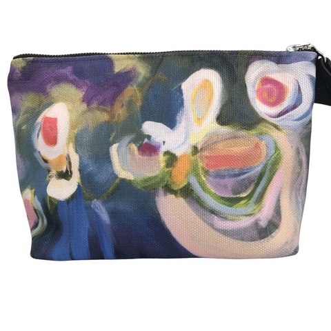New Garden Make Up Bag