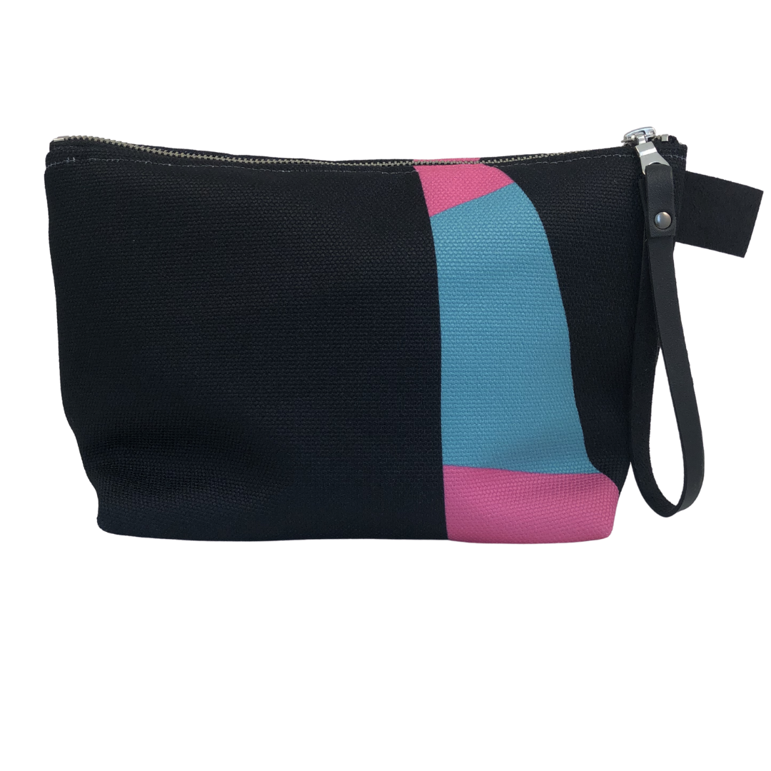 Peeking Make Up Bag