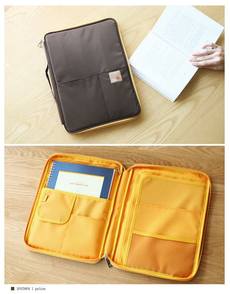 Better Together A4 Note Organizer - Ver. 03 + Notebook