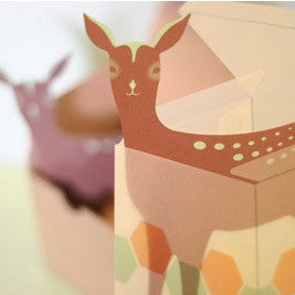 Deer for You Card