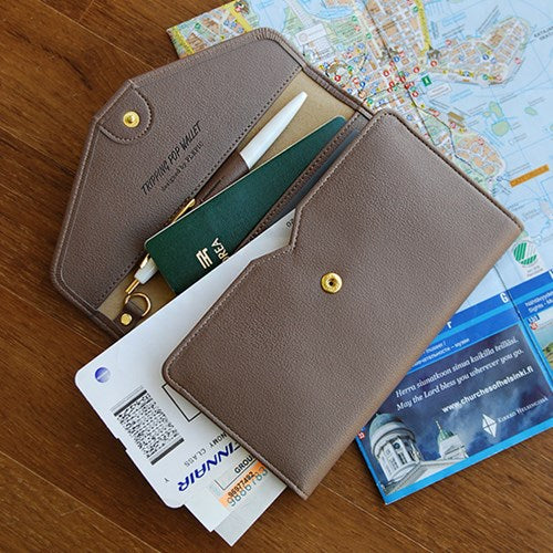 Plepic Tripping Pop Wallet