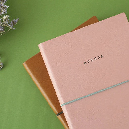 Agenda Diary Large  Letter No
