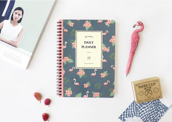 Becoming Daily Planner