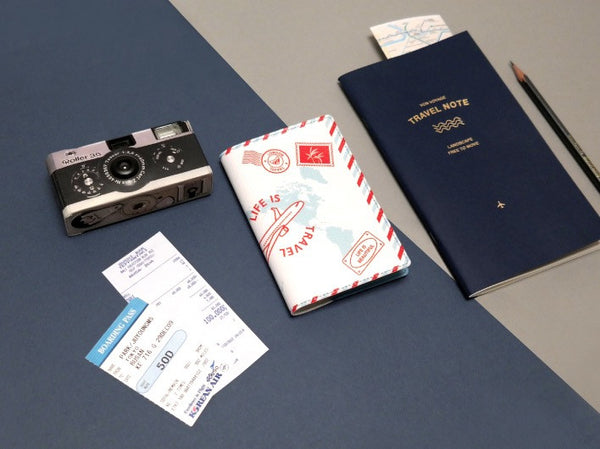 Holiday Passport Case