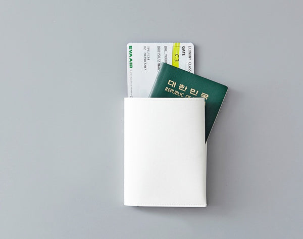 Laik Passport Cover
