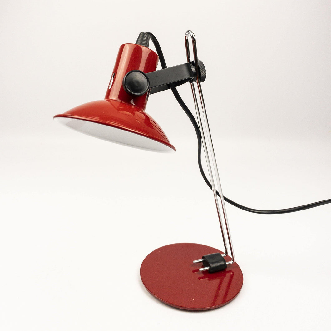 Electra table lamp. 1980's