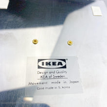 Load image into Gallery viewer, Dilla watch design by Ehlén Johansson for Ikea, 1995.