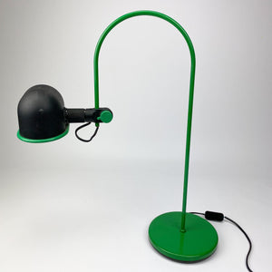 Focco table lamp distributed by Requeni Lighting 1980's