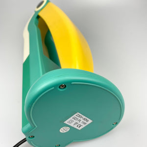 Toucan desk lamp, Tungslite designed by H.T. Huang 80's Yellow / Green