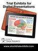 Digital Presentation Brain Anatomy and Functions Trial Exhibit