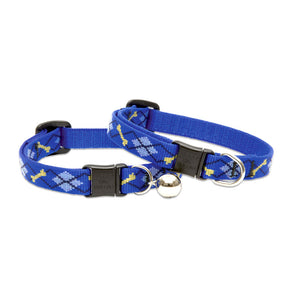 Lupine Dapper Dog Cat Collar