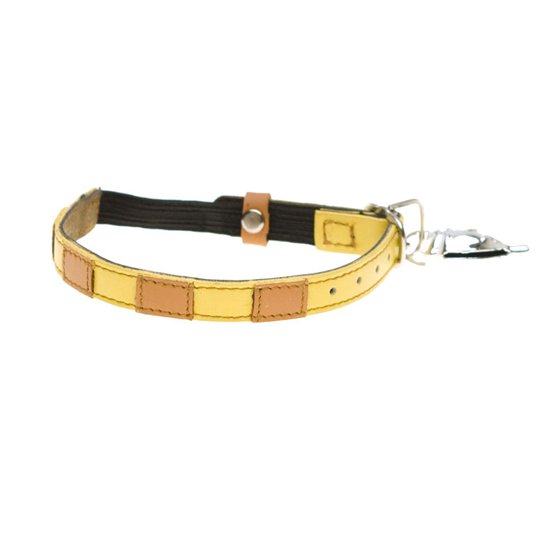 Bentley Cat Collar