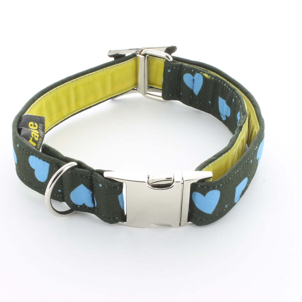 Mochieno Dog Collar (Black)
