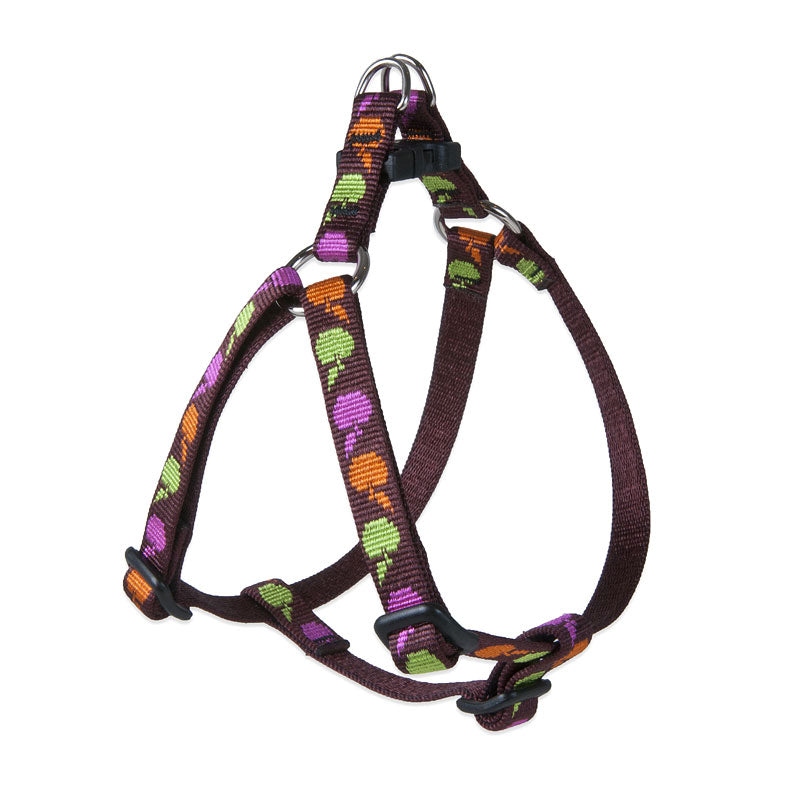 Candy Apple Step In Harness