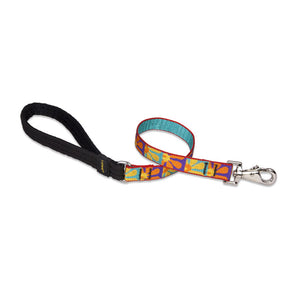 Crazy Daisy Dog Lead
