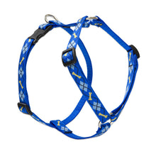 Load image into Gallery viewer, Dapper Dog Roman Harness
