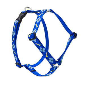 Dapper Dog Roman Harness