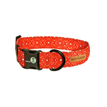 Load image into Gallery viewer, Dublin Dog Americana Firefly Eco Lucks Dog Collar