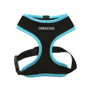 Urbanpup Active Mesh Neon Harness