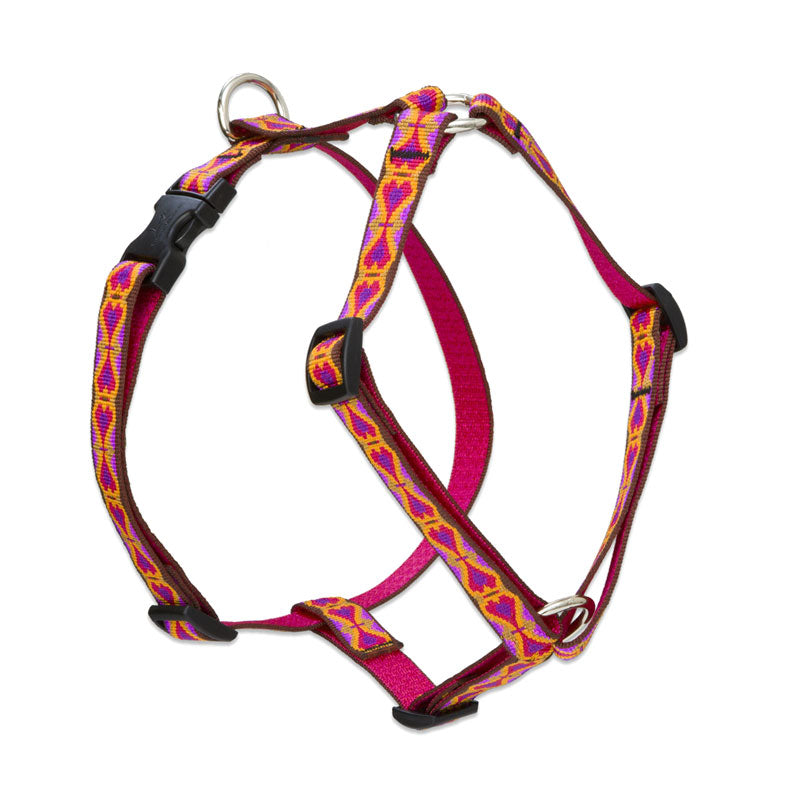 Heart 2 Heart Roman Harness