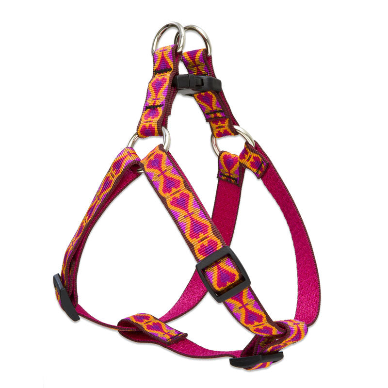 Heart 2 Heart Step In Harness