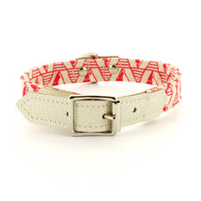 Load image into Gallery viewer, Hiro & Wolf Dog Collar
