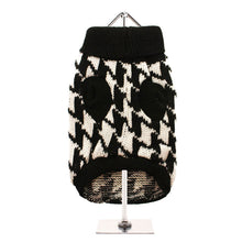 Load image into Gallery viewer, Houndstooth Sweater