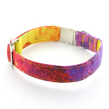 Load image into Gallery viewer, Indian Summer Dog Collar