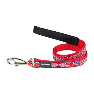 Union Jack Dog Lead