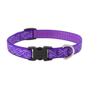 Jelly Roll Dog Collar