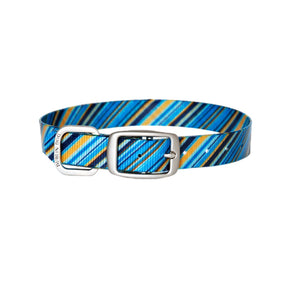 Dublin Dog Koa Waterproof Oxford Dog Collar